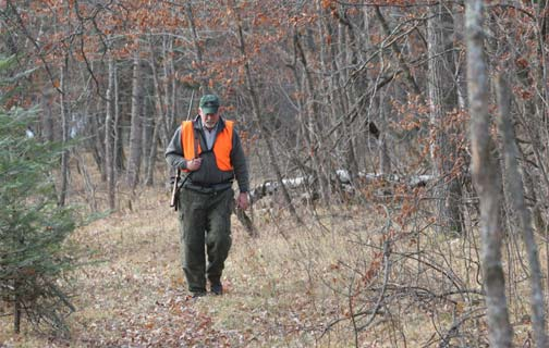 Ontario Whitetail Deer Hunting Trip